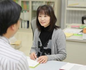 江端智子さん(地域福祉サポートちた)