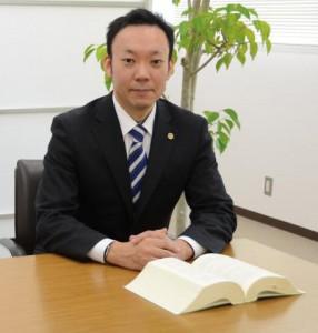 平尾憲一さん(平尾法律事務所・弁護士)