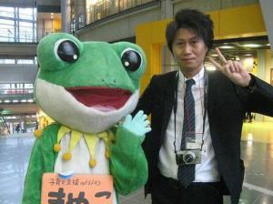 藤岡博孝さん